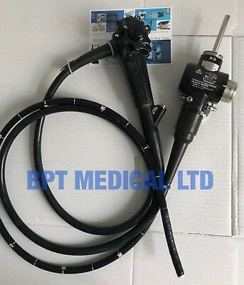 Olympus GIF-1T240 Video Gastroscope EVIS Excellent Condition TESTED Endoscopy