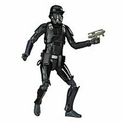 Star Wars The Black Series IMPERIAL DEATH TROOPER 6-Inch Action Figure