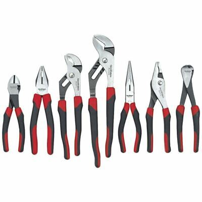 Gearwrench 82108 7pc. Mixed Pliers Set