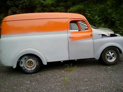 1948 Dodge Other Pickups  1948 Dodge Panel Truck ,All the hard stuff is done !