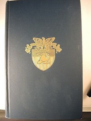 Gen. Cullum's biographical register of graduates of Military academy 1930-1940