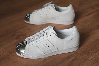 new concept 61565 408aa Adidas Superstar Metallo Punta W 36 37 38 39 40 41 CP9945 Gazelle Stan Smith