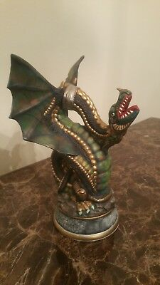 Dragon incense smoker - Brand new.
