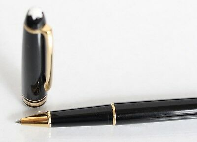 Montblanc Meisterstuck Ballpoint Pen Made In Germany Kd2113211