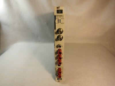 Agilent E1412A 75000 Series High-Accuracy VXI C-Size 6 1/2-Digit Multimeter DMM
