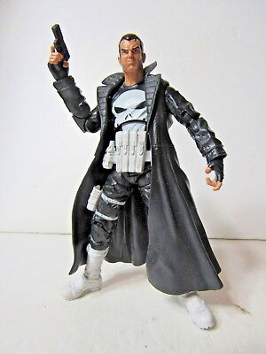 Marvel legends Epic hero series Punisher 6 inch action figure