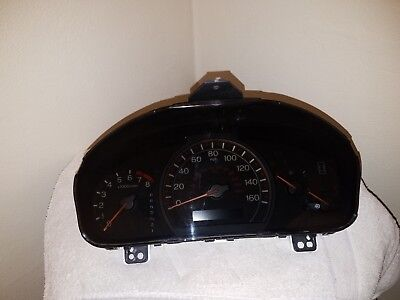 03 04 05 06 07 Honda Accord Speedometer Gauge Instrument Cluster OEM
