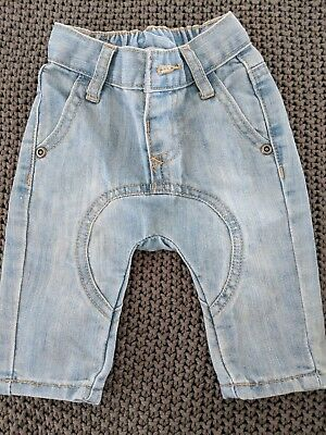 Seed jeans Size 000 / 0-3 Months