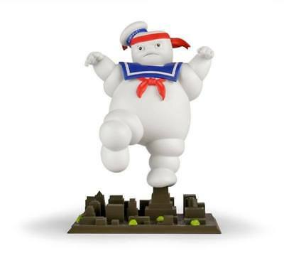 Ghostbusters Vinyl Figur - Marshmallow Man - Karate Puft LC Exclusive 15 cm
