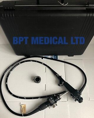 Olympus Gastroscope GIF-2T200 Video EVIS Case Excellent Cond TESTED Endoscopy
