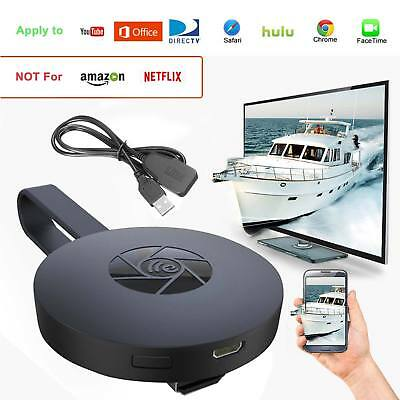 Affichage de dongle Wifi Miracast Airplay Dlna HDMI Webcast fil 5g Ezcast Stick