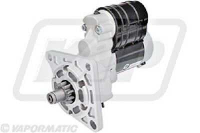 Ford New Holland Gear Reduction Starter Motor 2.8KW
