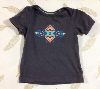 Bonds Baby Boys T Shirt Size 00