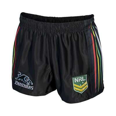 Penrith Panthers 2018 Supporter Shorts