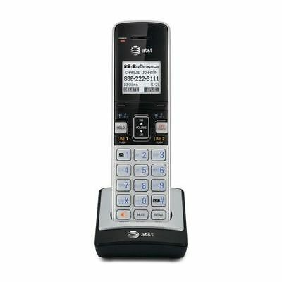 AT&T TL86003 2 Line Connect-To-Cell Caller ID/Waiting ID Handset Free Shipping