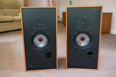 Harbeth Acoustics HL Stereo Monitor Speakers (Pair)
