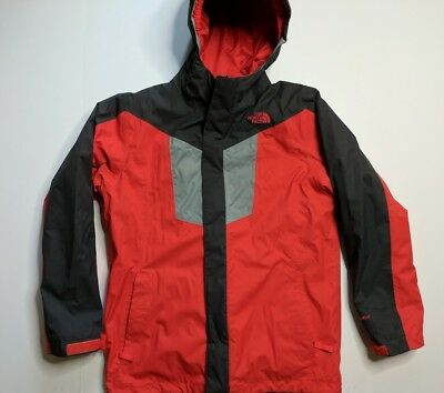 The North Face Hyvent  3-in-1 Boys Youth Size Large Coat Jacket Winter Ski MINT!