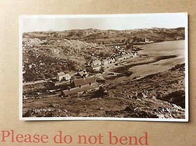 LOCHINVER, Sutherland, Valentines Real Photograph. Unposted No.B4056