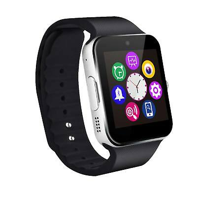 Bluetooth Smart Watch GT08 pour Apple iPhone IOS Android Phone