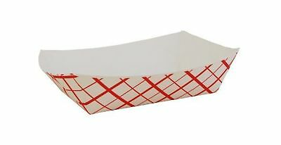 Paper Food Tray, Paperboard Tray for Carnivals, Fairs, Festivals, and Picnics...