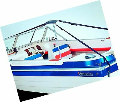 Boat Cover Support System, Taylor Made, Free Ship