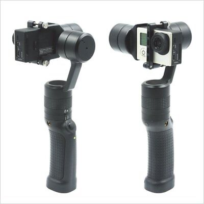 iSteady GG2 3-Axis Handheld Gimbal Camera Stabilizer For GoPro 3/3+/4/5 BU