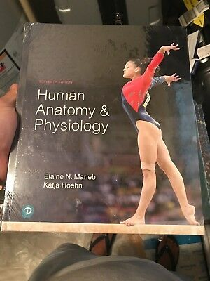 What's New in Anatomy and Physiology: Human Anatomy and Physiology Plus Masterin