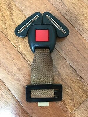 Britax Harness Safety buckle fastener Part Car Seat infant Baby clip strap