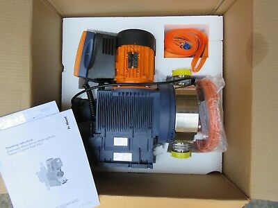 Prominent Sigma 3 Type S3Cb Metering Pump S3Cbh070580Ssts180Ud810S1 New In Box