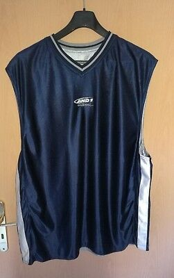 And1 AndOne Basketball Trikot Jersey Gr. XL