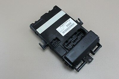 05-06 Ford Mustang Coupe Fuse Block Relay Junction Box Assembly 5R3T-14B476-Fa B