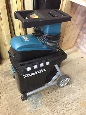 Makita Electric Shredder model UD2500