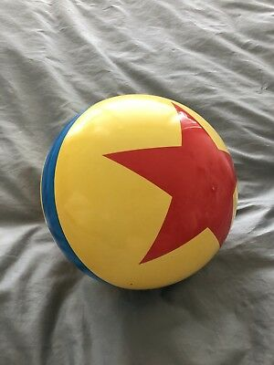 Disney PIXAR ANIMATION STUDIO STORE Employee Exclusive Inflatable Luxo Ball