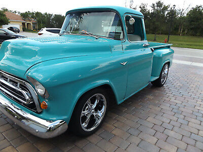 1957 Chevrolet Other Pickups  1957 Chevy 3100 Pickup