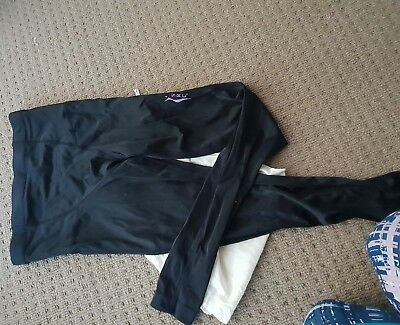 SRC Recovery Shorts - Sports tights size XS