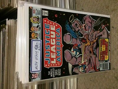 #134   Justice  League  Of  America     Vf/nm     Sale 50% To 70% Discount