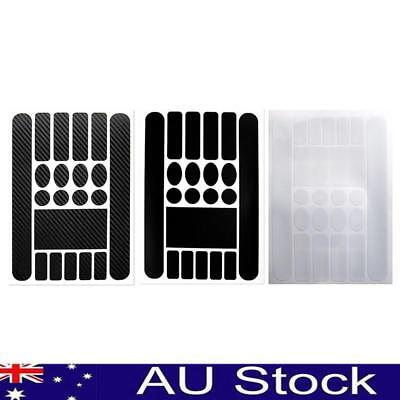 Bicycle Chain Anti-Scratch MTB Bike Protective Sticker Cycling Frame Protector