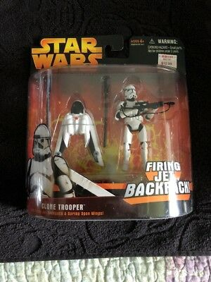 star wars revenge of the sith Cline Trooper!