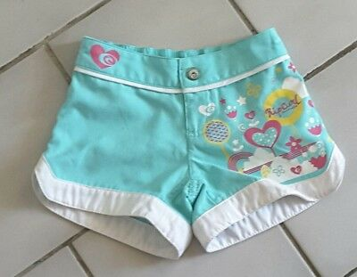 Girl's RIP CURL Board Shorts  Size 2