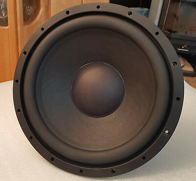 Carpower Raptor 15 Subwoofer