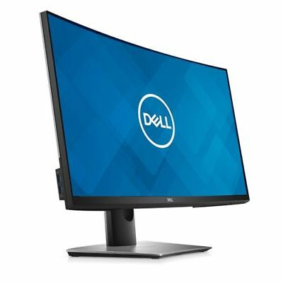 """Dell 34"""" P-Series Curved Widescreen LED Full HD Monitor - P3418HW"""