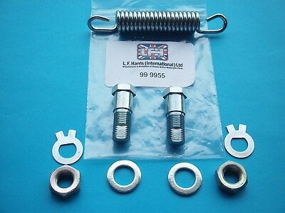 Triumph Centre Stand Mounting Kit Tr6 T120 1969-70 & T150 T160 1968-76