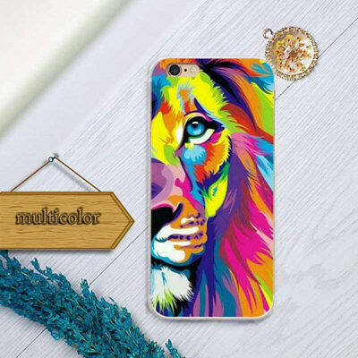 Soft TPU Rubber Case Silicone Gel Back Cover Skin For Samsung Galaxy Phones