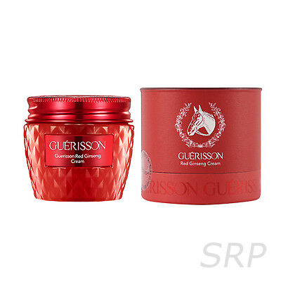 Claire's GUERISSON 9 complex (Horse Oil) Red Ginseng Cream 60g K beauty