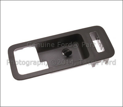 Brand New Oem Left Side Lh Front Interior Door Handle Cover 2012 13 Ford Fiesta Picclick