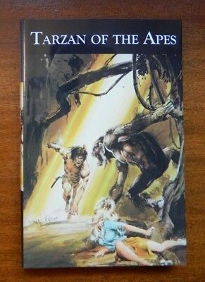 Tarzan of the Apes Chenault & Gray limited edition HC Edgar Rice Burroughs