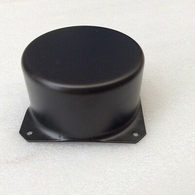 140*74mm ±0.5 Metal Shield Toroid Transformer Cover box Protect Chassis Case