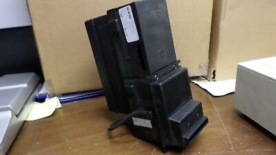 ICT A6 110V Bill Acceptor with Stacker- A6-25SCP-USD4 - TESTED