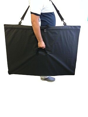 A0 A1 A2 3 PORTFOLIO Carry Case Artwork Drawings Acid Free print storage carrier