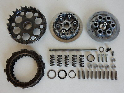 Clutch Assembly Inner Hub Plates Good Fits 2002 KTM 400 EXC 59032000276